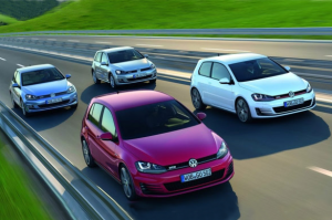 auto-sales-statistics-Europe-october-2014-Volkswagen_Golf