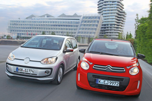 European-car-sales-november-2014-Citroen_C1-VW_Up