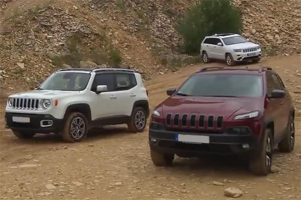 US-car-sales-ranking-2015-Jeep-Renegade-Cherokee