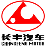 Auto-sales-statistics-China-Changfeng-logo