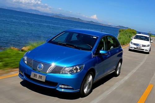 Auto-sales-statistics-China-Denza