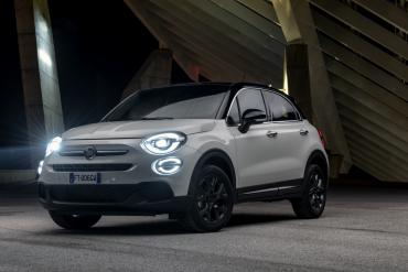 Fiat China Sales