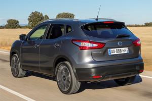 Midsized_SUV-segment-European-sales-2014-Nissan_Qashqai