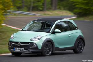 Minicar-segment-European-sales-2014-Opel_Vauxhall_Adam