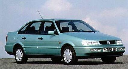 1997-VW-Passat