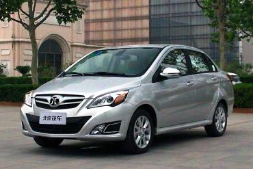 Auto-sales-statistics-China-BAIC-Beijing-E_series-sedan
