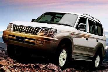 Auto-sales-statistics-China-BAIC_BAW-Luba-SUV