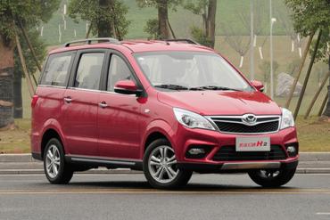 Auto-sales-statistics-China-BAIC_Huansu_H2-MPV