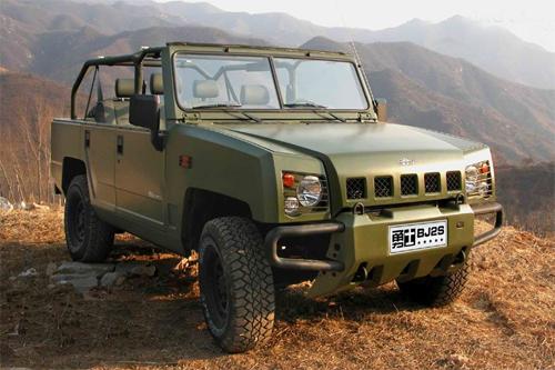 Auto-sales-statistics-China-BAIC_XB360T-Yongshi-SUV