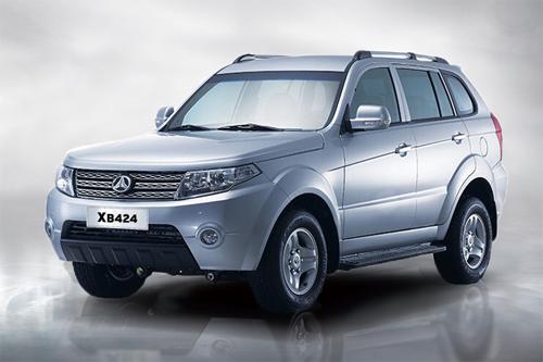 Auto-sales-statistics-China-BAIC_XB424-Yusheng007-SUV
