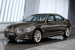 Auto-sales-statistics-China-BMW_3_series_L-sedan