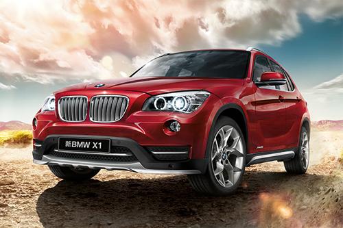 Auto-sales-statistics-China-BMW_X1-SUV