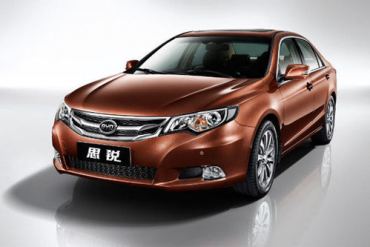 Auto-sales-statistics-China-BYD_F6_Sirui-sedan