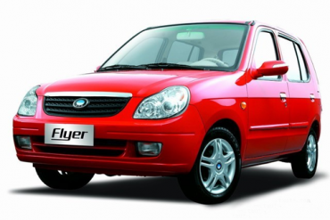 Auto-sales-statistics-China-BYD_Flyer-minicar