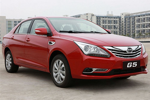 byd g5 china auto sales figures byd g5 china auto sales figures