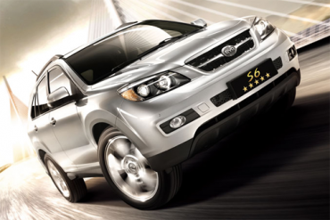 Auto-sales-statistics-China-BYD_S6-SUV