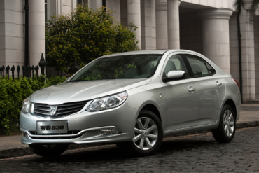 Auto-sales-statistics-China-Baojun_630-sedan
