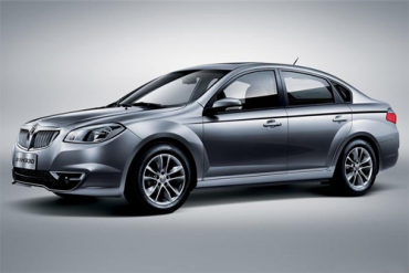 Auto-sales-statistics-China-Brilliance_H330-sedan