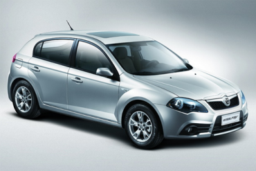 Auto-sales-statistics-China-Brilliance_M2_Junjie_FRV-hatchback