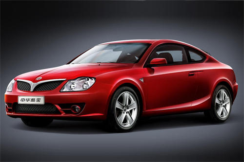 Auto-sales-statistics-China-Brilliance_M3_Kubao-coupe