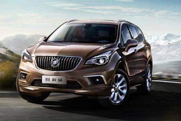 Auto-sales-statistics-China-Buick_Envision-SUV