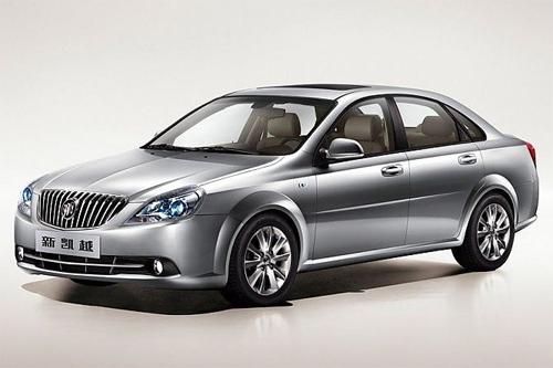 Auto-sales-statistics-China-Buick_Excelle-sedan