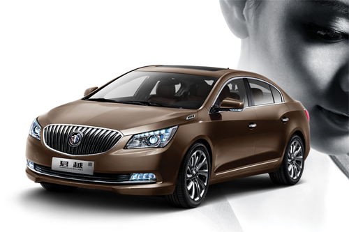 Auto-sales-statistics-China-Buick_Lacrosse-sedan