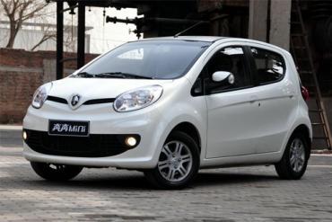 Auto-sales-statistics-China-Changan_Benni_Mini-minicar
