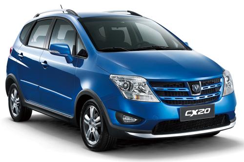 Auto-sales-statistics-China-Changan_CX20-MPV