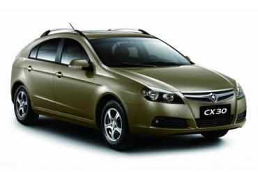 Auto-sales-statistics-China-Changan_CX30-hatchback