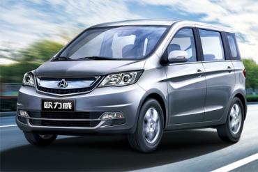 Auto-sales-statistics-China-Changan_Ouliwei-MPV