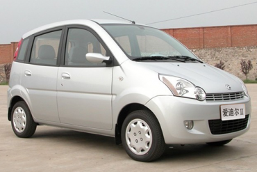 Auto-sales-statistics-China-Changhe_Ideal-minicar