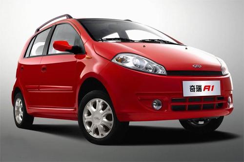 Auto-sales-statistics-China-Chery_A1-minicar