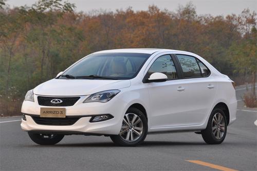 Auto-sales-statistics-China-Chery_Arrizo_3-sedan