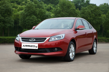 Auto-sales-statistics-China-Chery_Arrizo_7-sedan