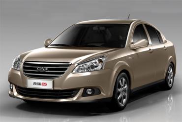 Auto-sales-statistics-China-Chery_E5-sedan