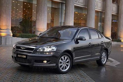 Auto-sales-statistics-China-Chery_Riich_G6-sedan