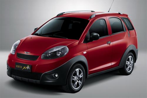 Auto-sales-statistics-China-Chery_Riich_X1-SUV