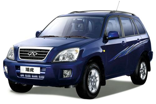Auto-sales-statistics-China-Chery_Tiggo-SUV