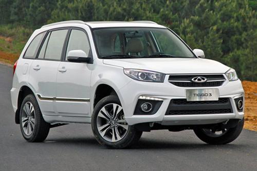 Auto-sales-statistics-China-Chery_Tiggo_3-SUV