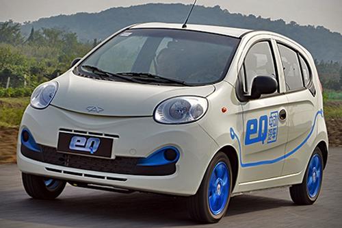 Auto-sales-statistics-China-Chery_eQ-EV