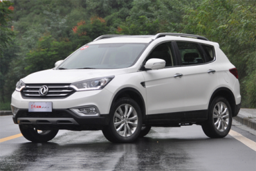 Auto-sales-statistics-China-Dongfeng_Fengshen_AX7-SUV