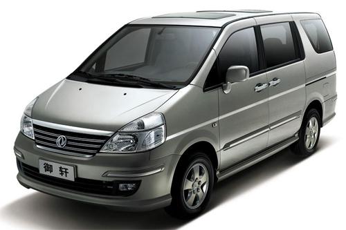 Auto-sales-statistics-China-Dongfeng_Yumsun-MPV