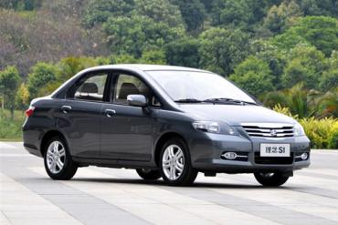 Auto-sales-statistics-China-Everus_Linian_S1-sedan