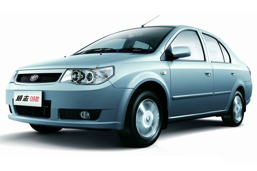 Auto-sales-statistics-China-FAW_Vita-Weizhi-sedan