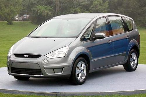 Auto-sales-statistics-China-Ford_S_Max-MPV