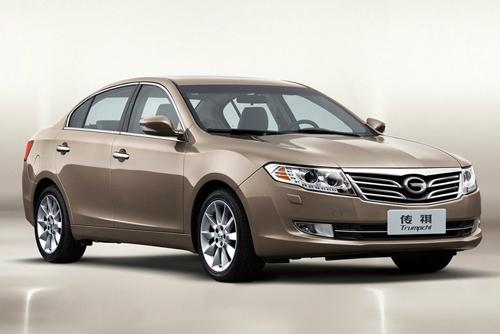Auto-sales-statistics-China-GAC_Trumpchi_GA5-sedan