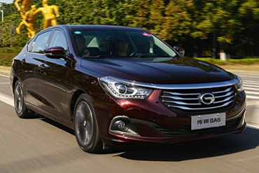 Auto-sales-statistics-China-GAC_Trumpchi_GA6-sedan
