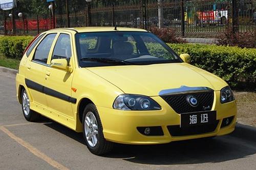 Auto-sales-statistics-China-Geely-Shanghai_Maple_Haixun-hatchback