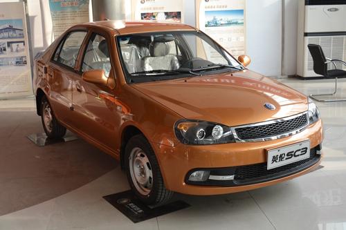 Auto-sales-statistics-China-Geely_SC3-sedan